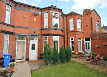 Thumbnail 3 bed terraced house for sale in Highfield Road, Widnes