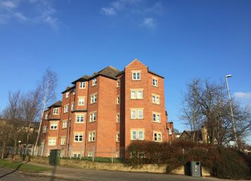Thumbnail 2 bed flat to rent in Falkland Mount, Leeds