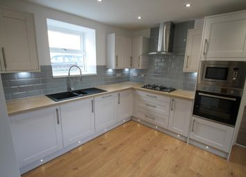 Thumbnail 3 bed detached house for sale in King Street, Brynmawr, Blaenau Gwent