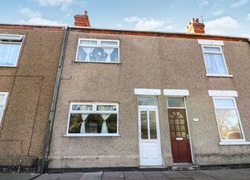 Thumbnail 3 bedroom terraced house for sale in Haven Avenue, Grimsby