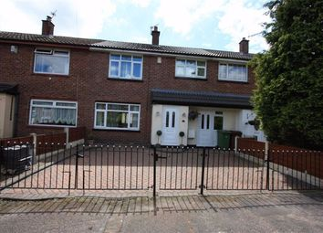 Thumbnail 3 bed terraced house to rent in Cedar Avenue, Little Lever, Bolton