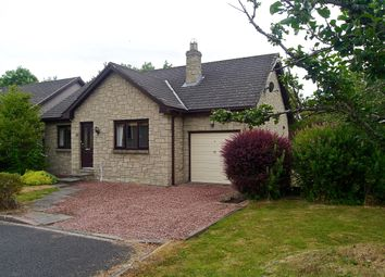 Thumbnail 2 bed detached bungalow to rent in Hazel Cottages, Otterburn, Newcastle Upon Tyne