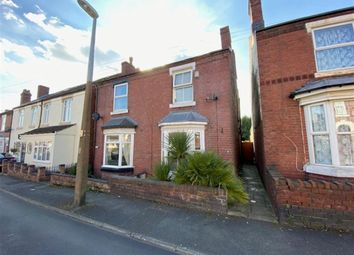 2 bed semi-detached house for sale in Dennis Street, Stourbridge DY8