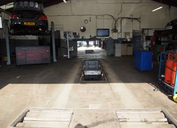 Thumbnail Parking/garage for sale in Vehicle Repairs & Mot WF5, West Yorkshire