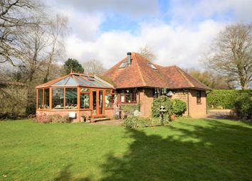 Thumbnail 3 bed detached house for sale in Pednor, Chesham