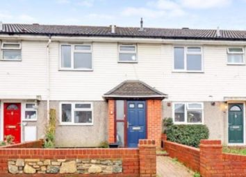 Suffolk Drive, Chandler's Ford, Eastleigh SO53. 3 bed terraced house for sale