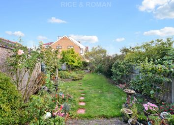 Thumbnail 3 bed semi-detached house for sale in Tolworth Rise South, Tolworth, Surbiton
