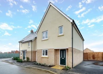 Thumbnail 3 bedroom semi-detached house to rent in Jazz Road, Aylesbury