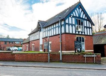 Thumbnail Commercial property to let in The Old Coach House, 2 Summerwood Lane, Halsall, Ormskirk