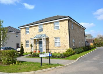 Thumbnail 5 bedroom detached house for sale in Park Lane, Little Canfield, Dunmow