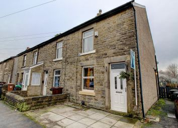 Thumbnail 2 bed end terrace house for sale in Kings Road, Buxton