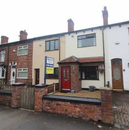 Thumbnail 2 bed terraced house for sale in Wigan Road, Hindley, Wigan