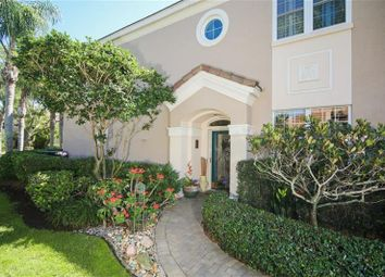 Thumbnail 3 bed town house for sale in 5211 Parisienne Pl #101Bd2, Sarasota, Florida, 34238, United States Of America