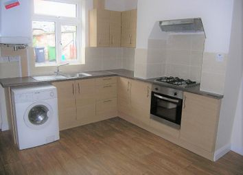 Thumbnail 3 bed terraced house to rent in Mansfield Road, Sheffield