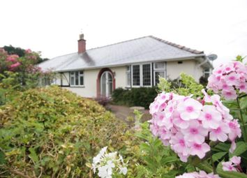 Thumbnail 2 bedroom bungalow to rent in Min-Y-Nant, Rhiwbina, Cardiff