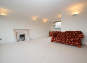 Thumbnail 2 bed flat to rent in Broadlands Road, London