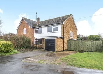 3 bed semi-detached house for sale in Masefield Road, Stratford-Upon-Avon, Warwickshire CV37