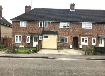 Thumbnail 3 bed terraced house for sale in Eaton Road, Aylesbury