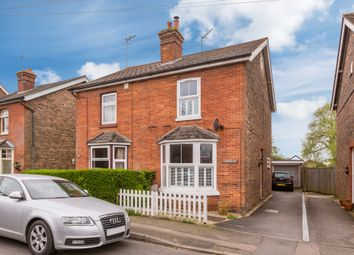 Thumbnail 3 bed semi-detached house for sale in Charlesfield Road, Horley, Surrey