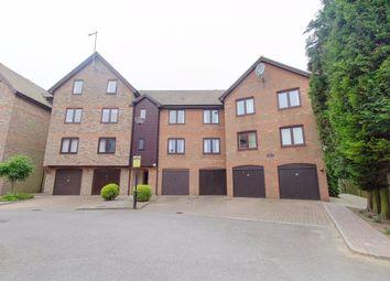 Thumbnail 2 bed flat for sale in Terrace Lane, London Road, King's Lynn