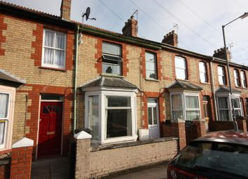 Thumbnail 3 bed terraced house to rent in St Augustine Street, Taunton