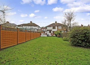 Thumbnail 3 bed semi-detached house for sale in Mosslea Road, Whyteleafe, Surrey