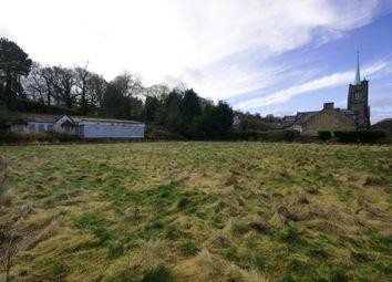 Thumbnail Land for sale in 52 Grange Terrace, Bo'ness