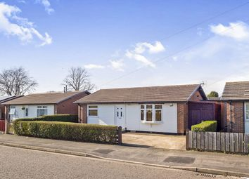 Thumbnail 2 bed bungalow for sale in Fremount Drive, Beechdale, Nottingham