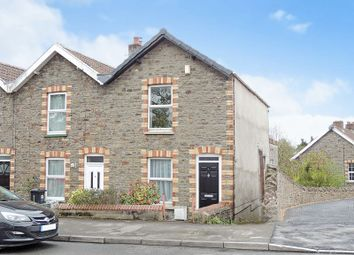 Thumbnail 2 bed end terrace house to rent in Mill Lane, Warmley, Bristol