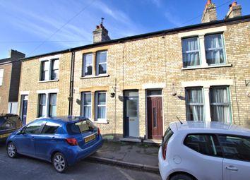 Thumbnail 3 bedroom terraced house to rent in Hobart Road, Cambridge