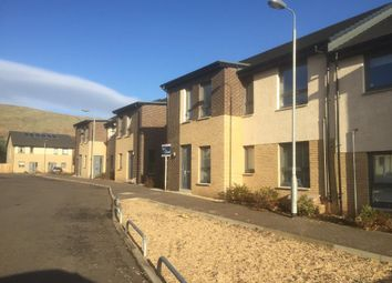 Thumbnail 2 bed flat for sale in Fells View, Milton Of Campsie, Glasgow