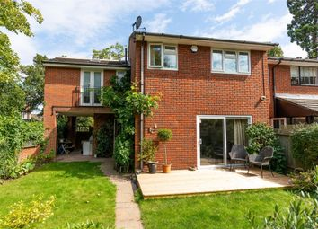4 bed end terrace house for sale in Alexandra Close, Walton-On-Thames, Surrey KT12