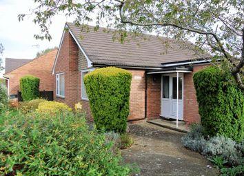 Thumbnail 2 bed detached bungalow for sale in Sandhurst Lane, Sandhurst, Gloucester