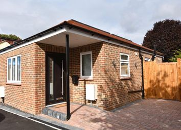 Thumbnail 1 bed detached bungalow for sale in Seymour Road, Mitcham Junction, Mitcham