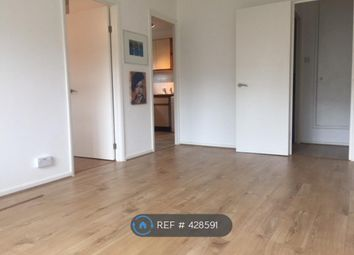 Thumbnail 1 bed flat to rent in Stoneworth Court, London