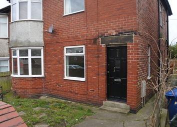 Thumbnail 3 bed flat to rent in Two Ball Lonnen, Fenham, Newcastle Upon Tyne