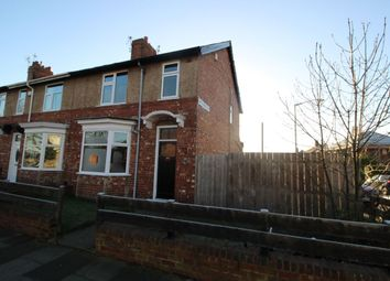 Thumbnail 3 bed terraced house for sale in Brinkburn Road, Darlington