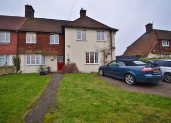 Thumbnail 4 bedroom semi-detached house to rent in Station Road, Aylesford