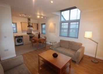Thumbnail 2 bed flat to rent in Drayton Street, Hulme