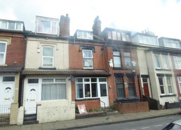 Thumbnail 2 bed property for sale in Broughton Terrace, Harehills