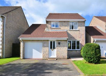 Thumbnail 3 bed detached house for sale in Morley Drive, Crapstone, Yelverton