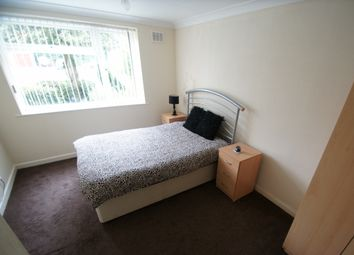 Thumbnail 2 bed flat to rent in Langbay Court, Coventry