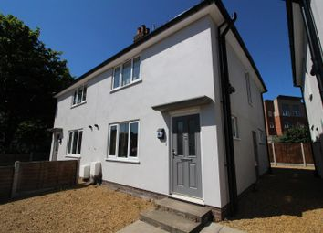 Thumbnail 1 bed property to rent in Starling Road, Norwich