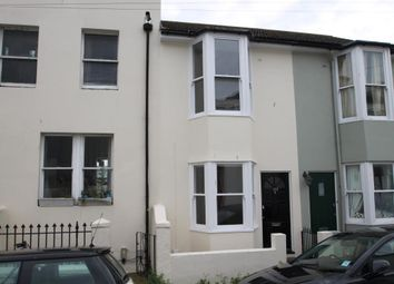 Thumbnail 2 bed flat to rent in St. Nicholas Road, Brighton