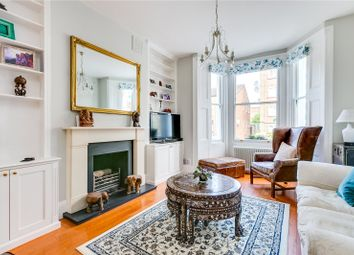 Thumbnail 3 bed maisonette for sale in Cornwall Crescent, London
