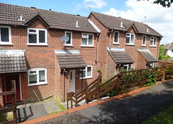 Thumbnail 1 bed terraced house for sale in Wesley Road, Kings Worthy, Winchester
