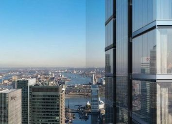 Thumbnail 1 bed flat for sale in Landmark Pinnacle, Marsh Wall, Canary Wharf