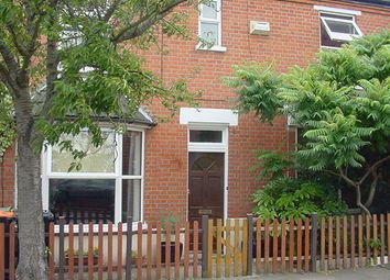 Thumbnail 3 bed semi-detached house to rent in Stanley Street, Bedford