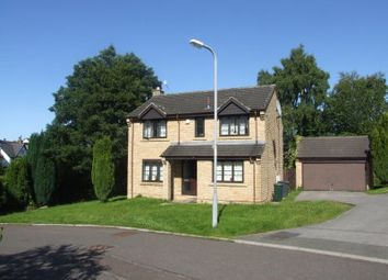 Thumbnail 4 bed detached house to rent in Red Beck Vale, West Yorkshire