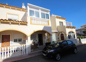 Thumbnail 2 bed town house for sale in Res.Perla Del Mar, Playa Flamenca, Orihuela Costa